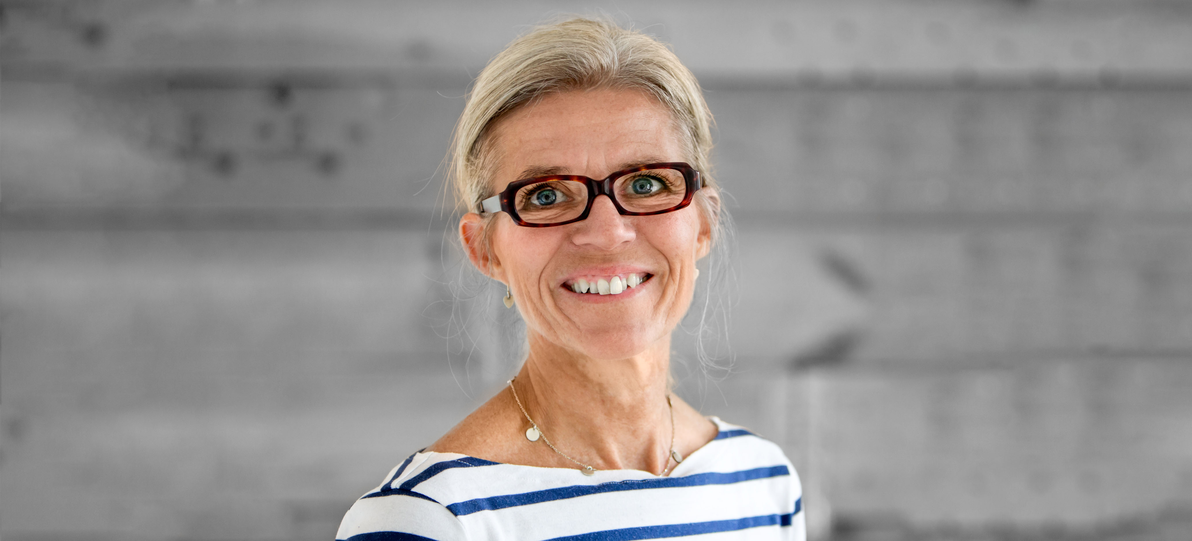 Kommunikationsrådgiver Pia Nielsen