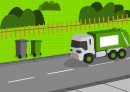 Kommunikation om affald